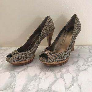Moda high heels